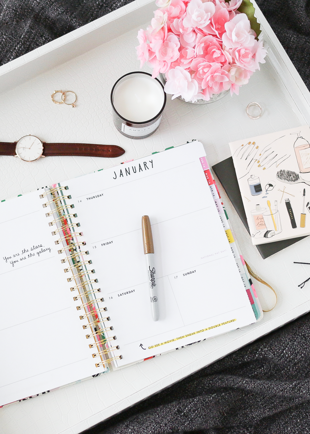 Where To Start When You're A New Blogger | A Girl, Obsessed