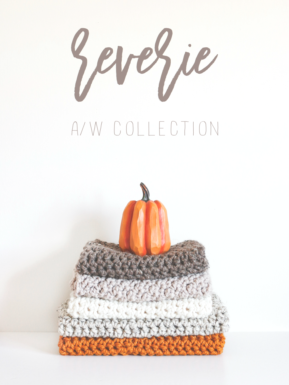 Reverie Handmade A/W Collection | A Girl, Obsessed