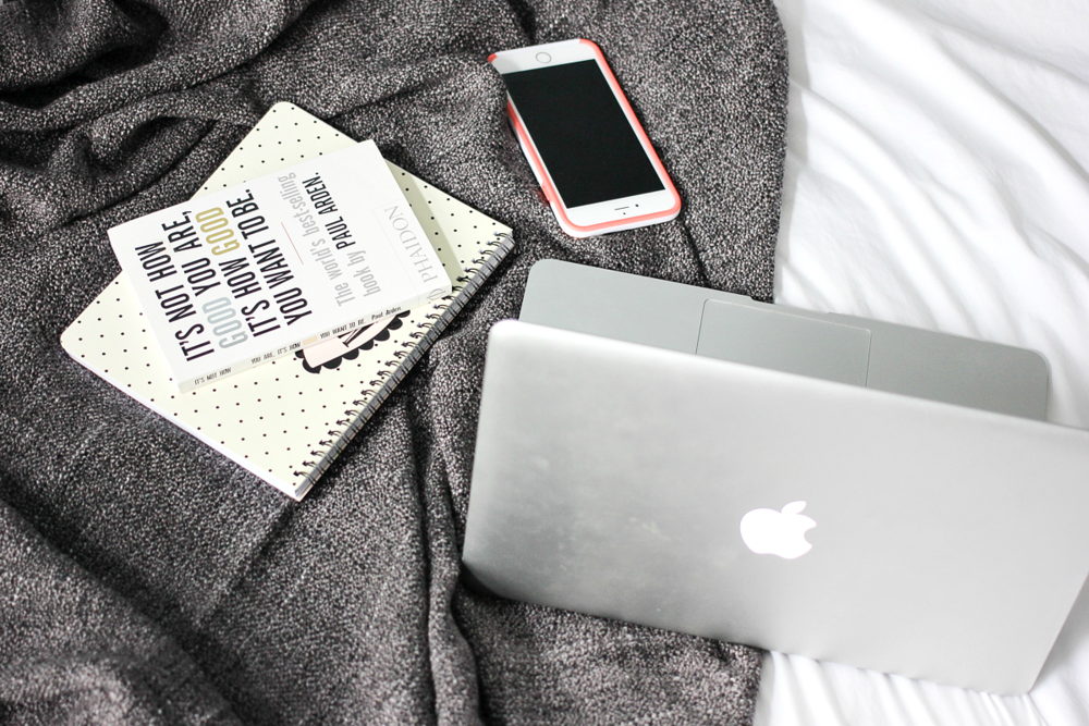 Things To Keep In Mind About Blogging | A Girl, Obsessed
