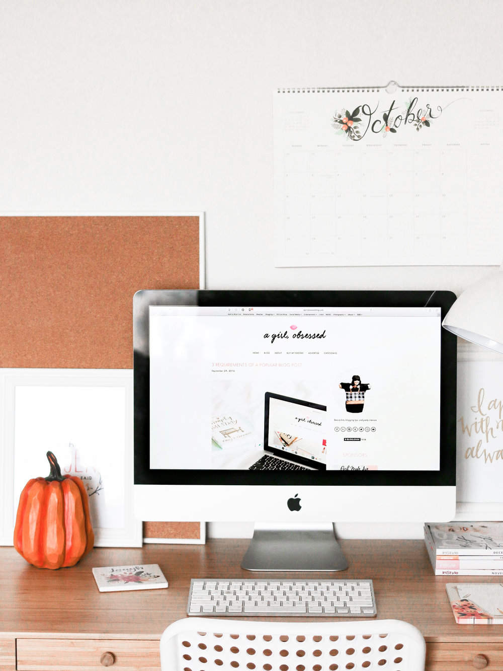 The Best Guides On How To Move Your Blog To Squarespace | A Girl, Obsessed