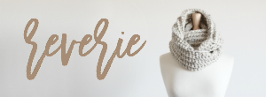 Reverie Handmade | Chunky knits to keep you cozy + warm