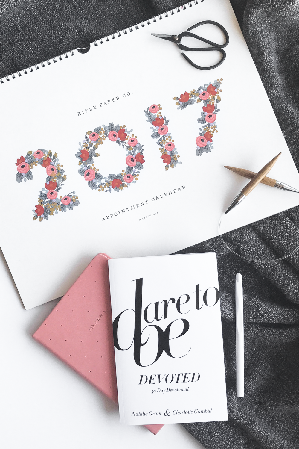 15 Things To Do To Prep For The New Year | A Girl, Obsessed