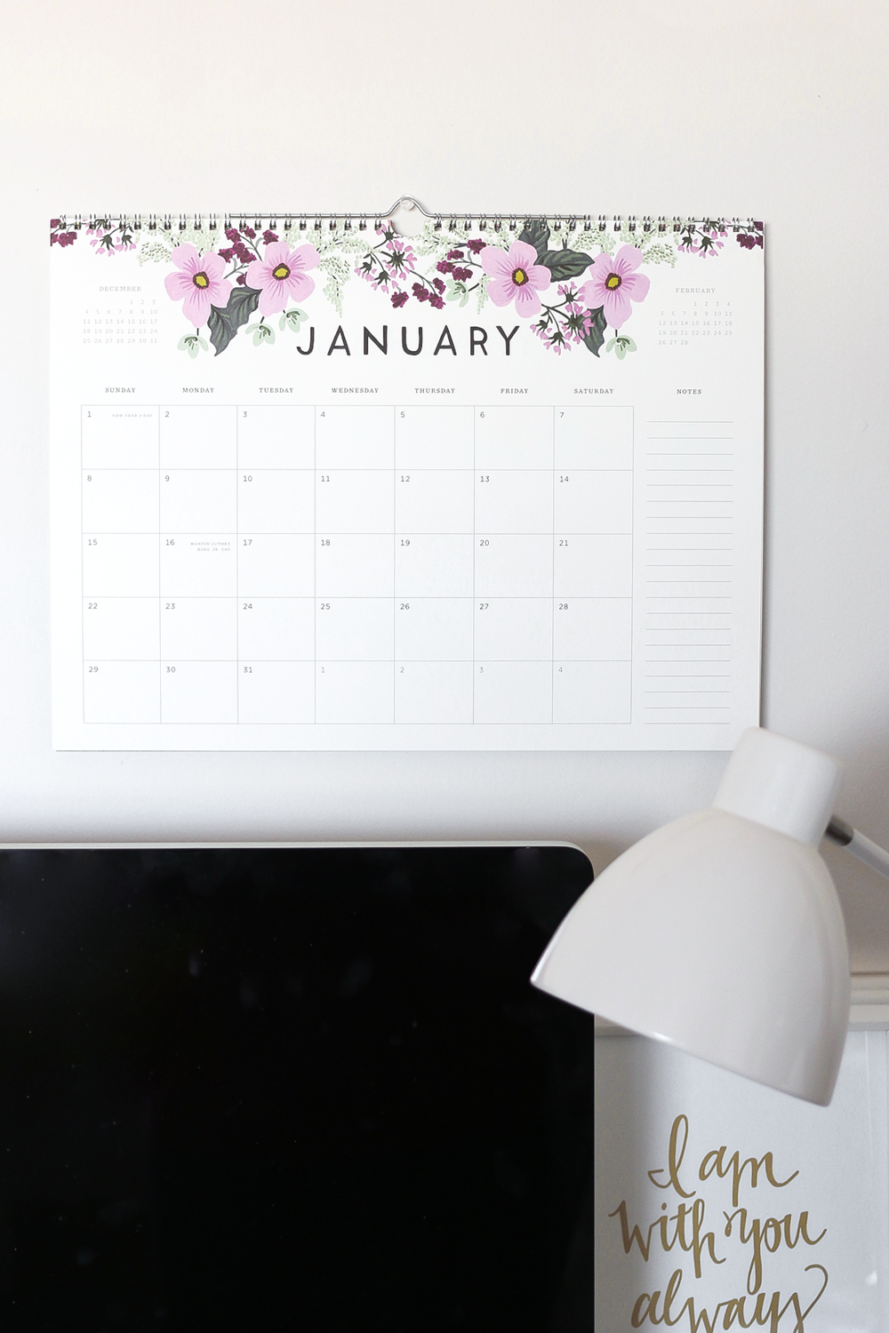 January Goals | A Girl, Obsessed