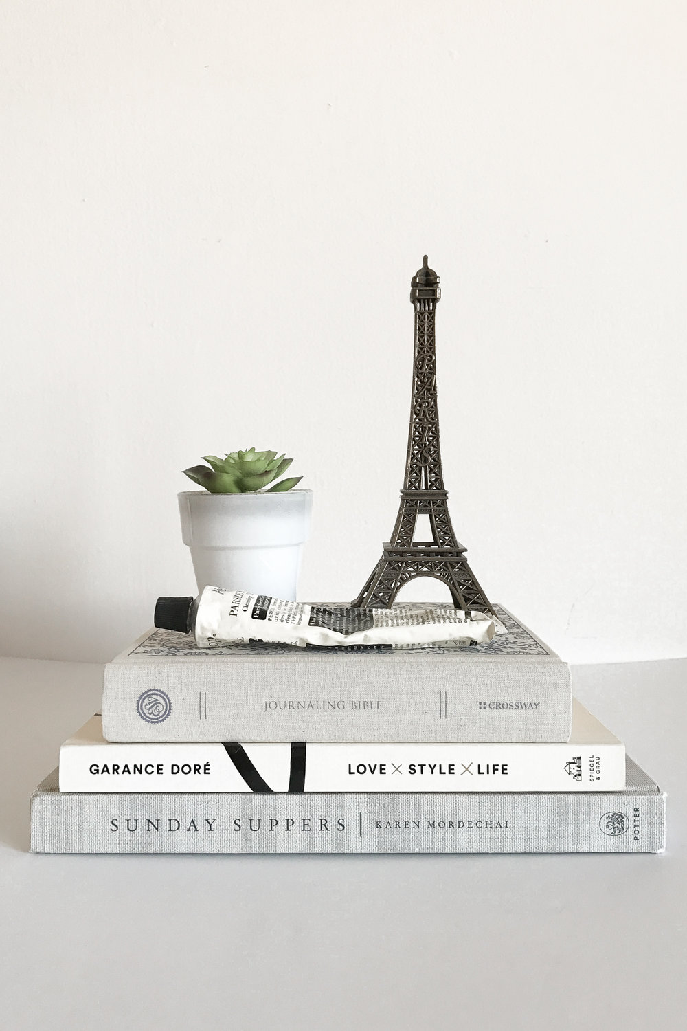 Small Changes For Minimal Living | A Girl, Obsessed