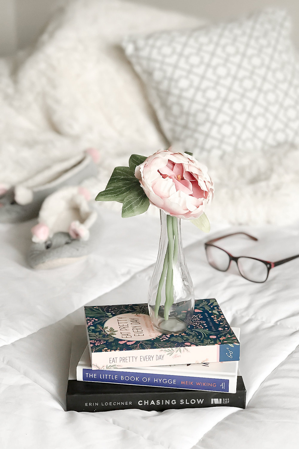 Inspiring Reads For A Fruitful Year | A Girl, Obsessed