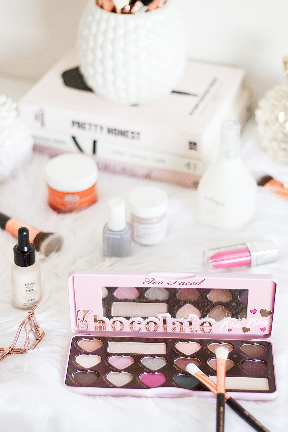 Spring Beauty Picks | A Girl, Obsessed
