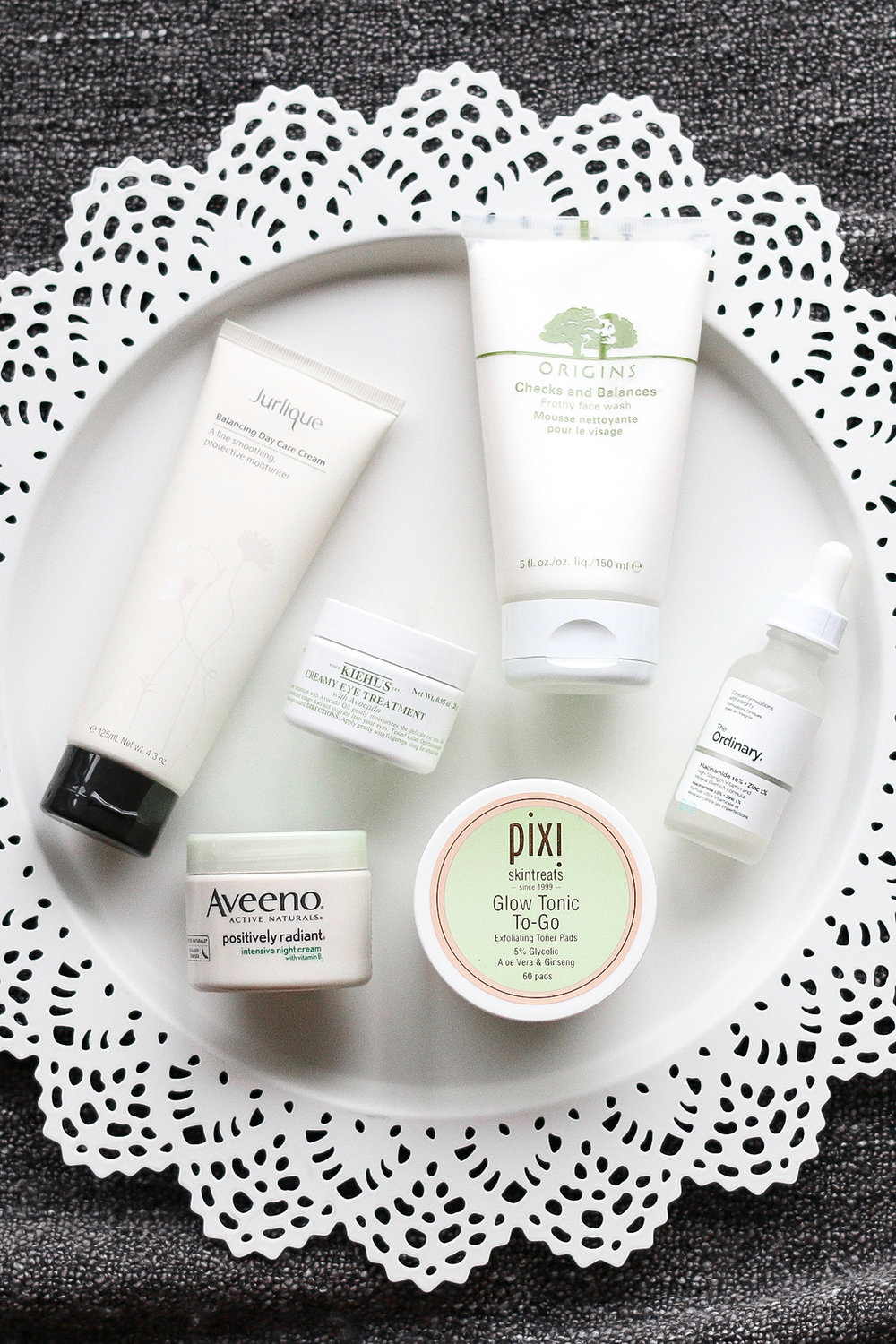 How To Create A Skincare Routine That Works For You | A Girl, Obsessed