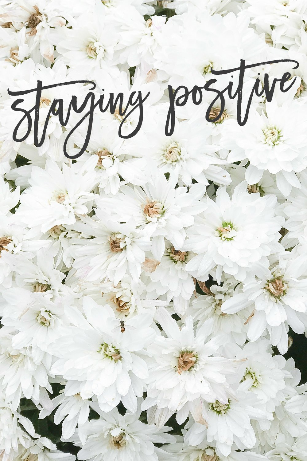 5 Tips For Staying Positive On The Daily | A Girl, Obsessed