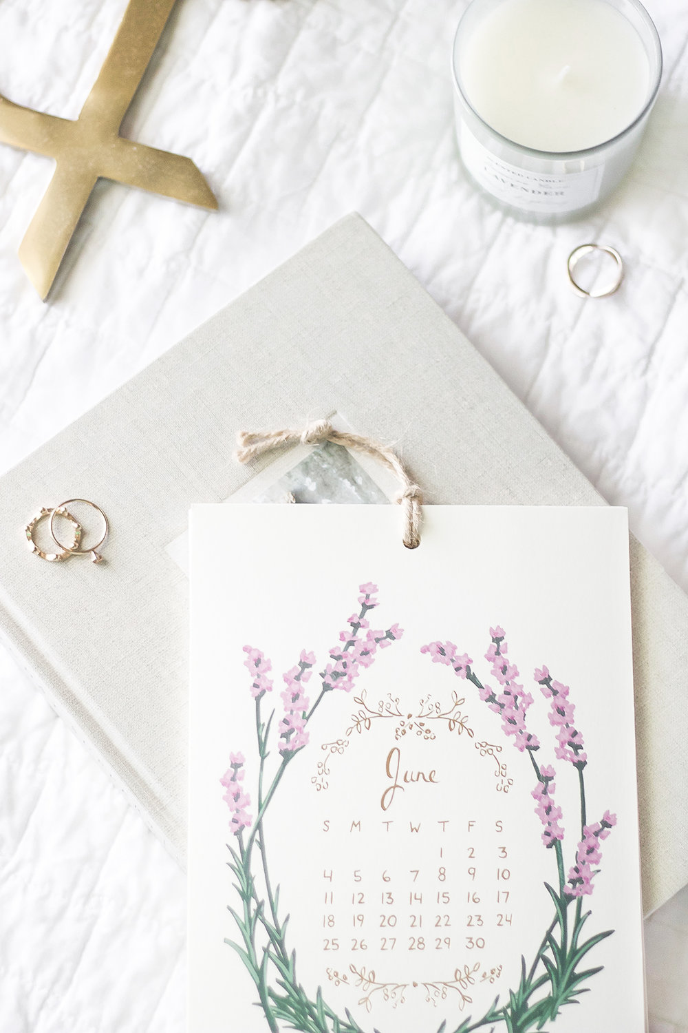 June Goals | A Girl, Obsessed