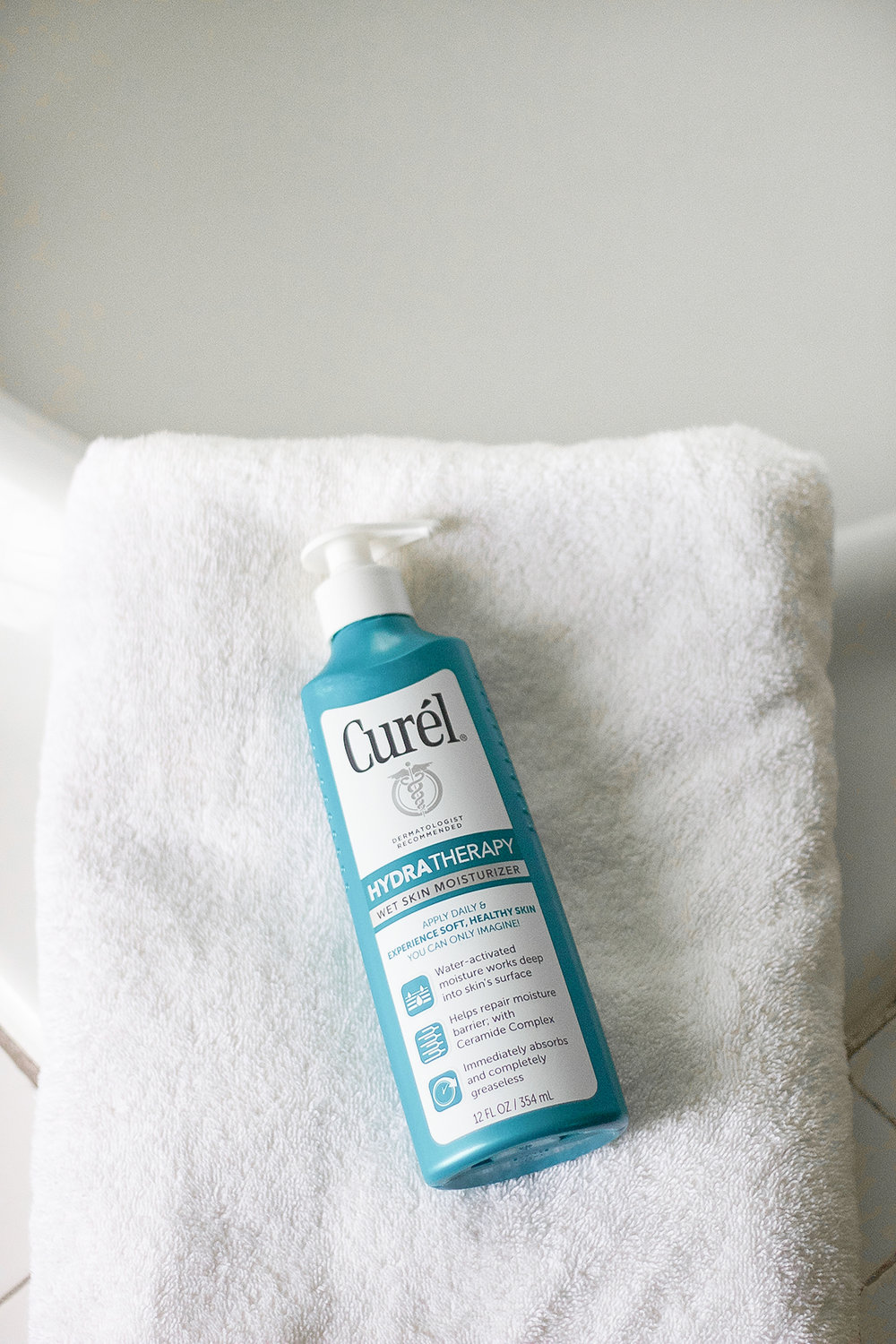 How I Finally Ended My Dry Skin Struggles | A Girl, Obsessed