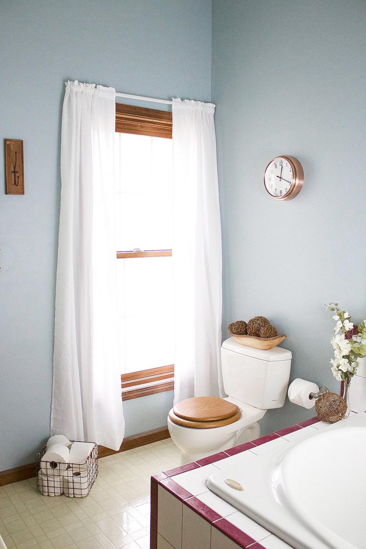 A Summer Bathroom Refresh   A Girl, Obsessed