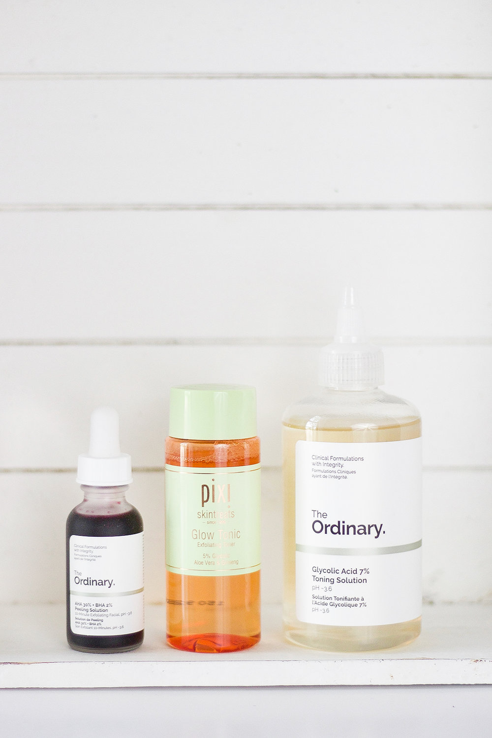 Why I Switched To Chemical Exfoliants | A Girl, Obsessed