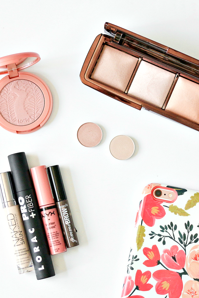 My Bad Beauty Habits | A Girl, Obsessed