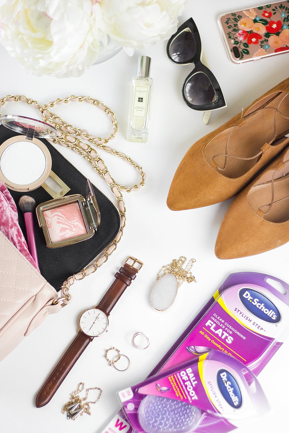 5 Ways To Stay Comfortably Stylish | A Girl, Obsessed