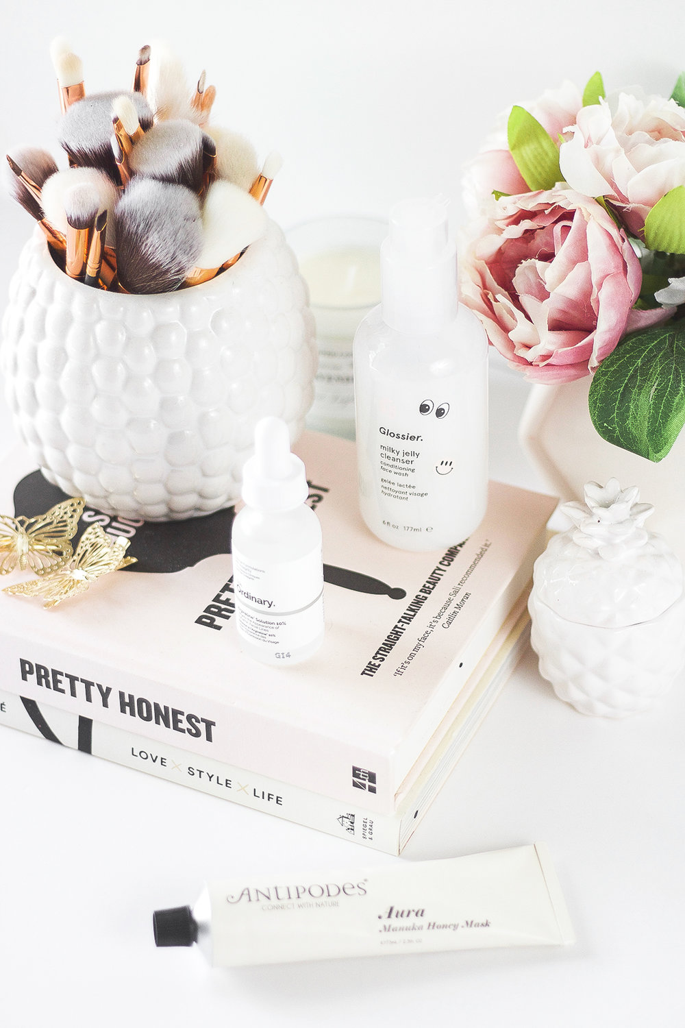 Skincare Lessons Learned In My Twenties | A Girl, Obsessed