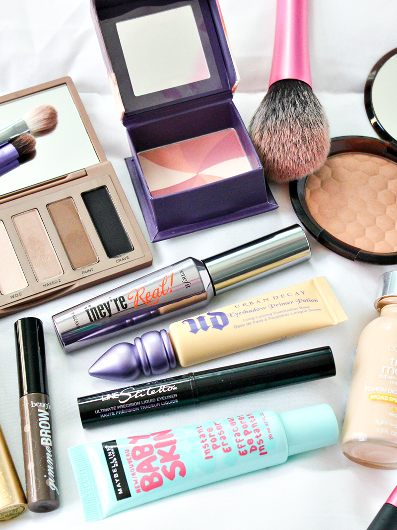 You Know You're A Beauty Blogger When... | A Girl, Obsessed