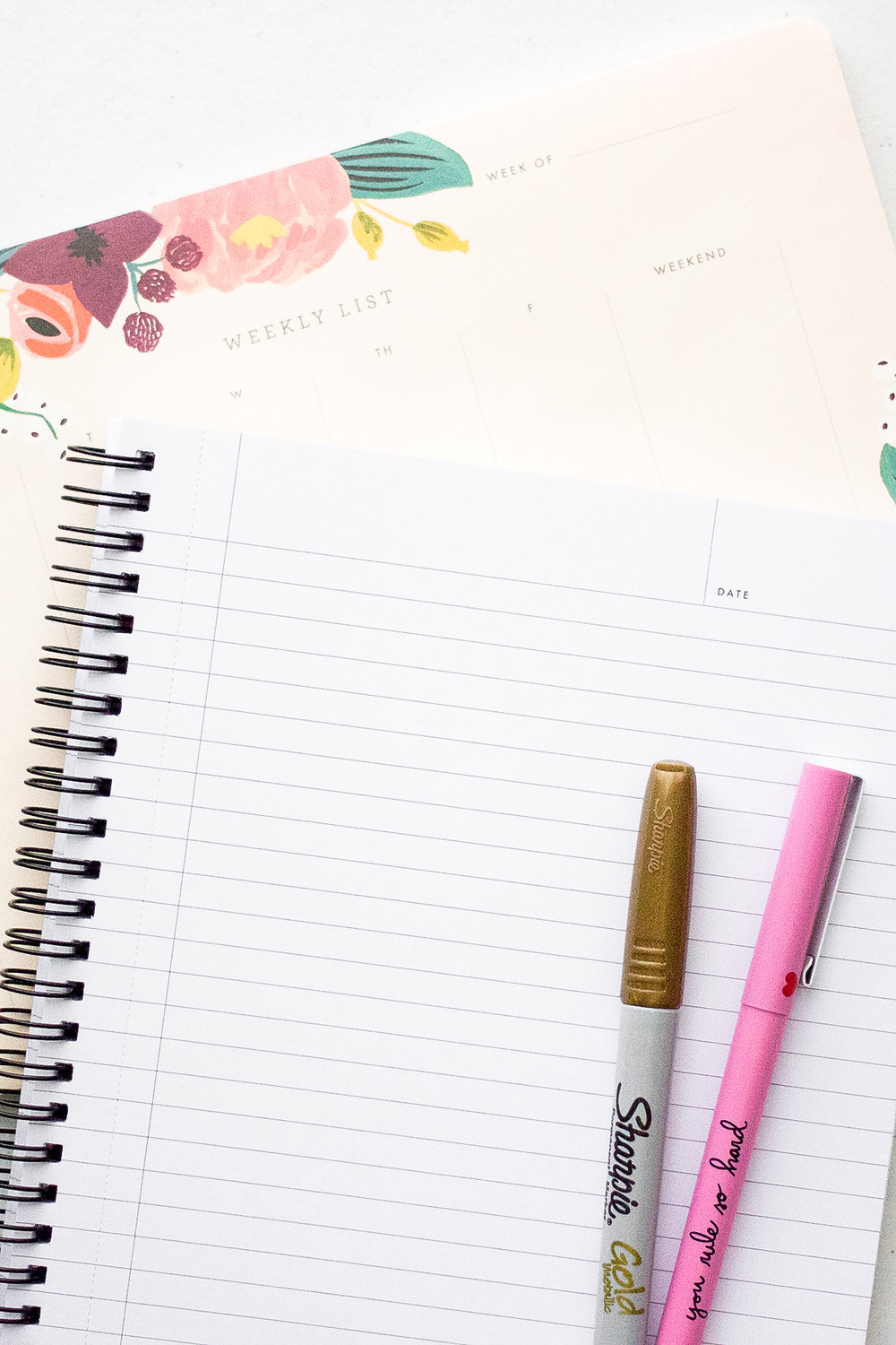 Tips For Staying Organized With Your Blog | A Girl, Obsessed