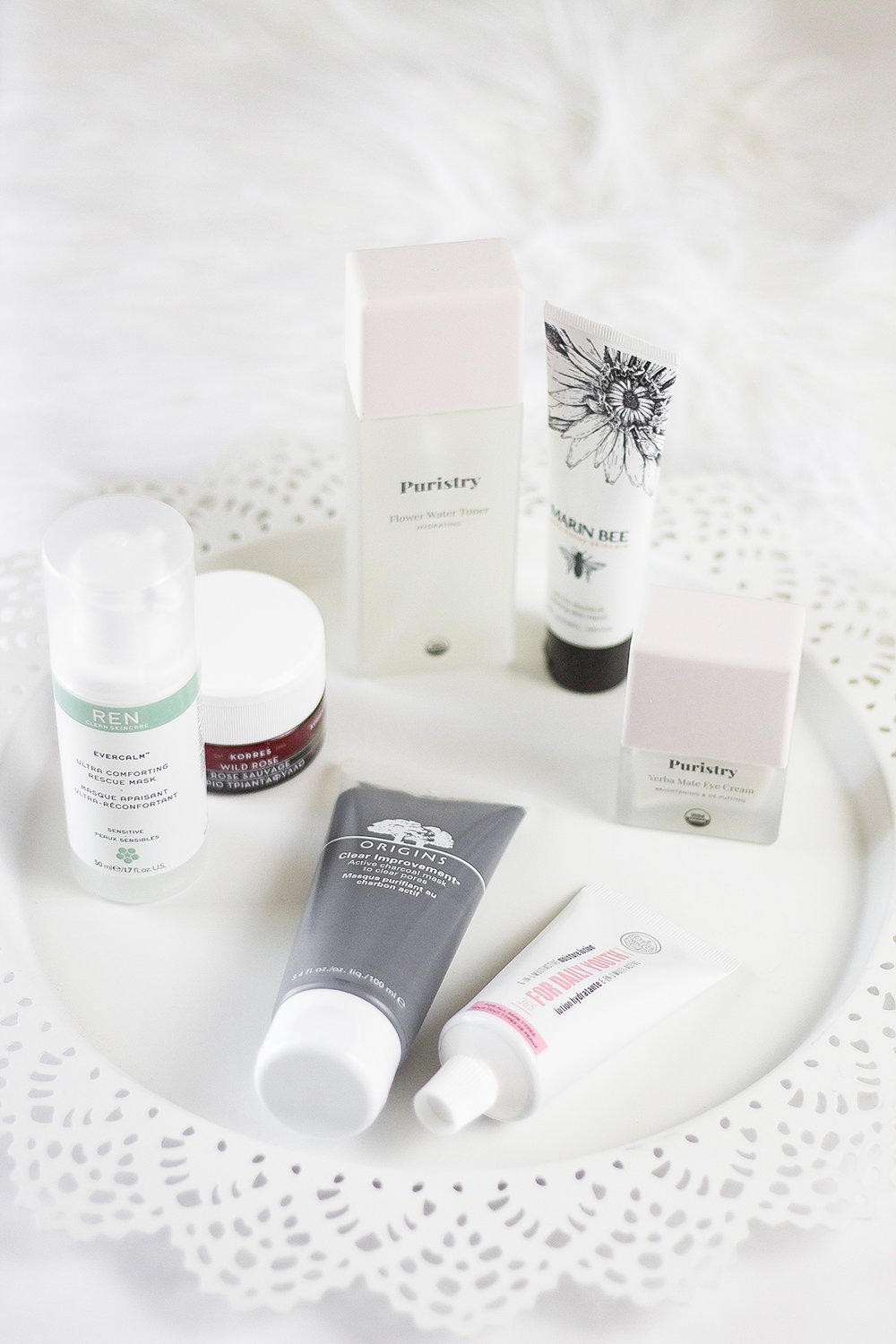 New Skincare On Trial | A Girl, Obsessed