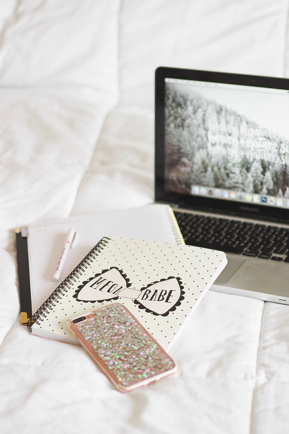 How To Never Run Out Of Blog Post Ideas | A Girl, Obsessed