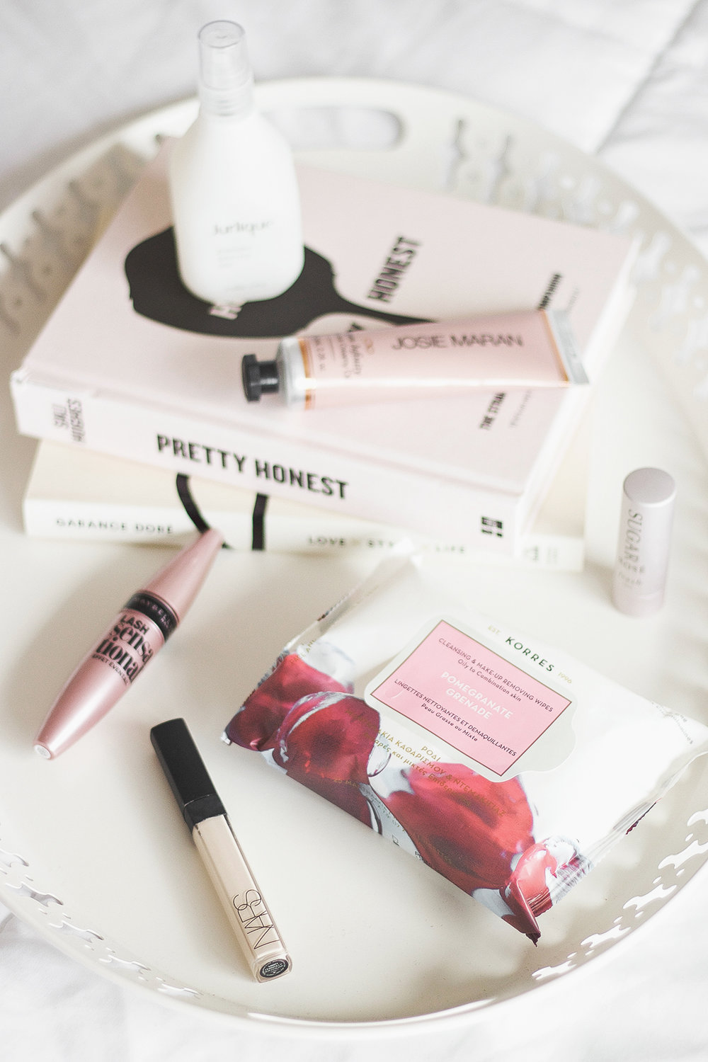 The Lazy Girl's Guide To Nighttime Skincare | A Girl, Obsessed