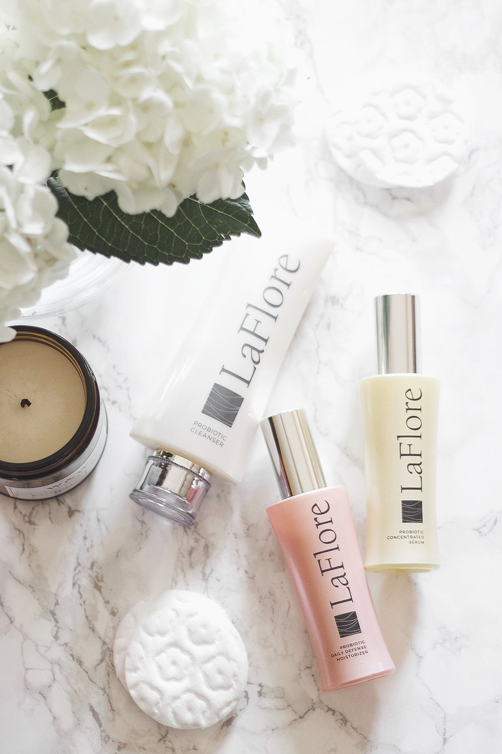 LaFlore Skincare | The Benefits Of Using Probiotics | A Girl, Obsessed