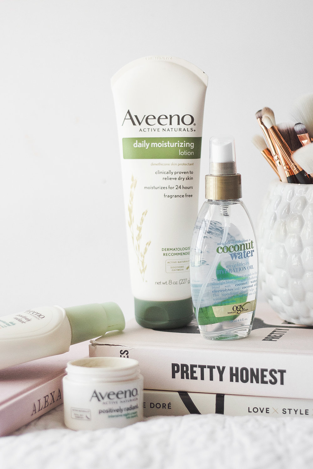 Finding Beauty Brands That Are The Perfect Fit | A Girl, Obsessed