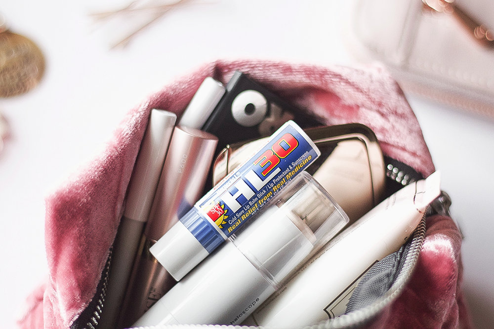 Cold Weather Handbag Essentials | A Girl, Obsessed