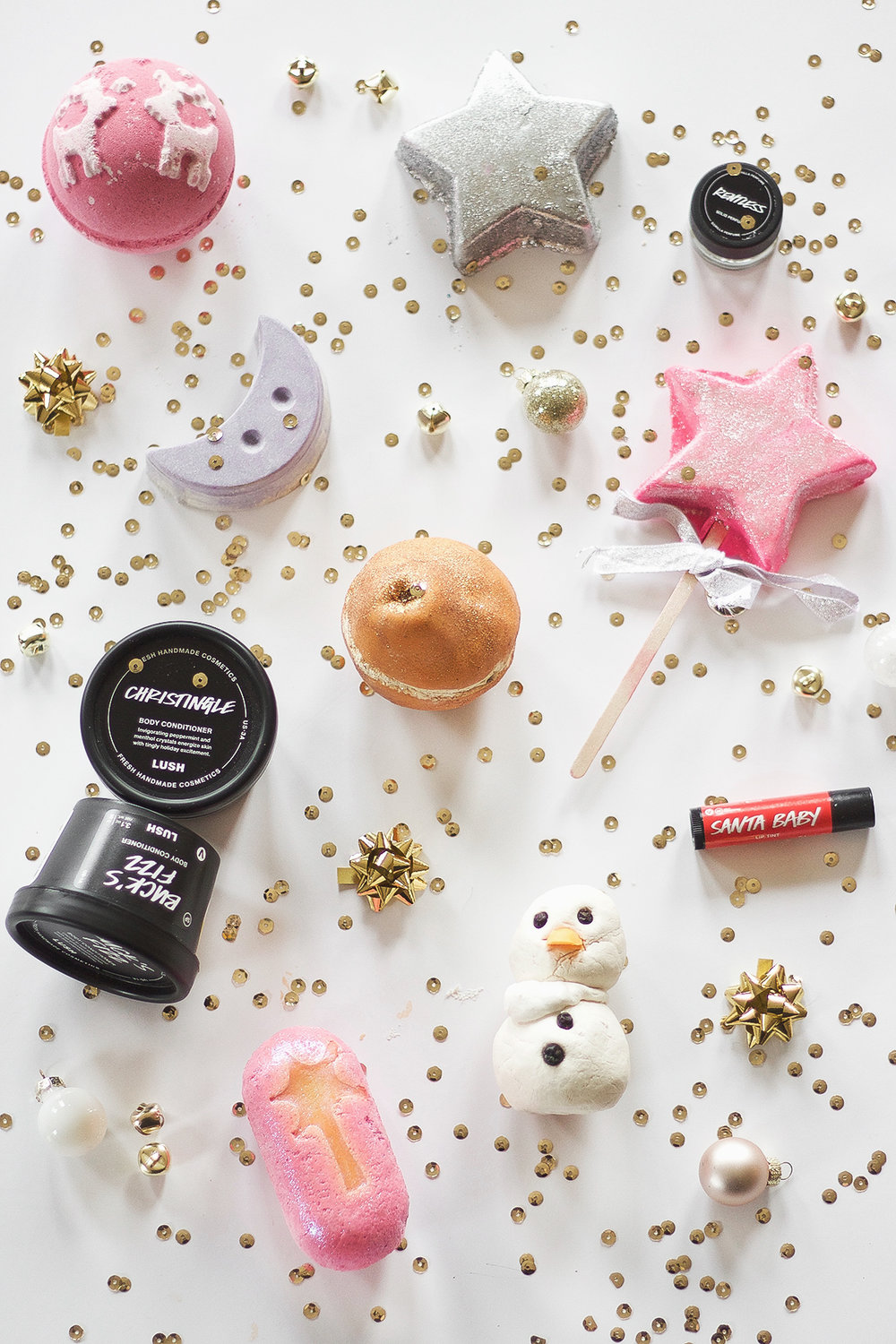 A Gift Guide For Lushies | A Girl, Obsessed