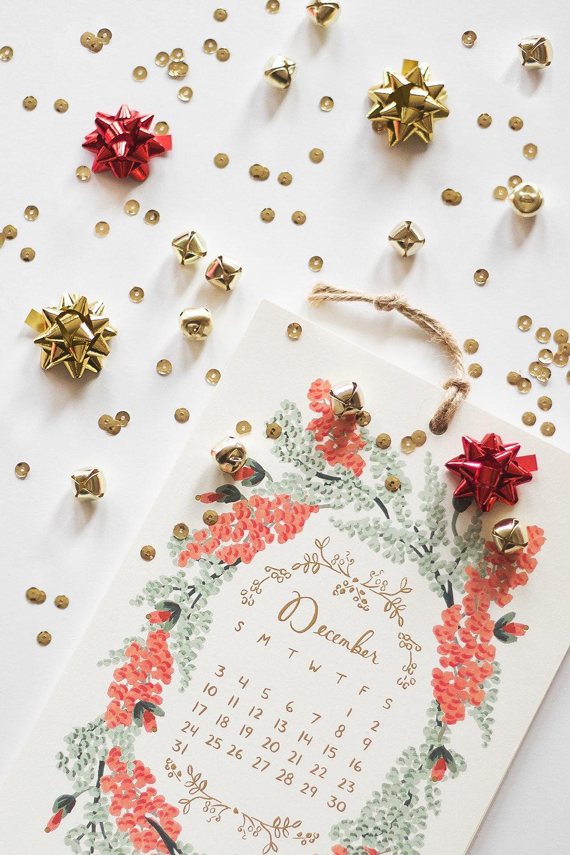 December Goals | A Girl, Obsessed