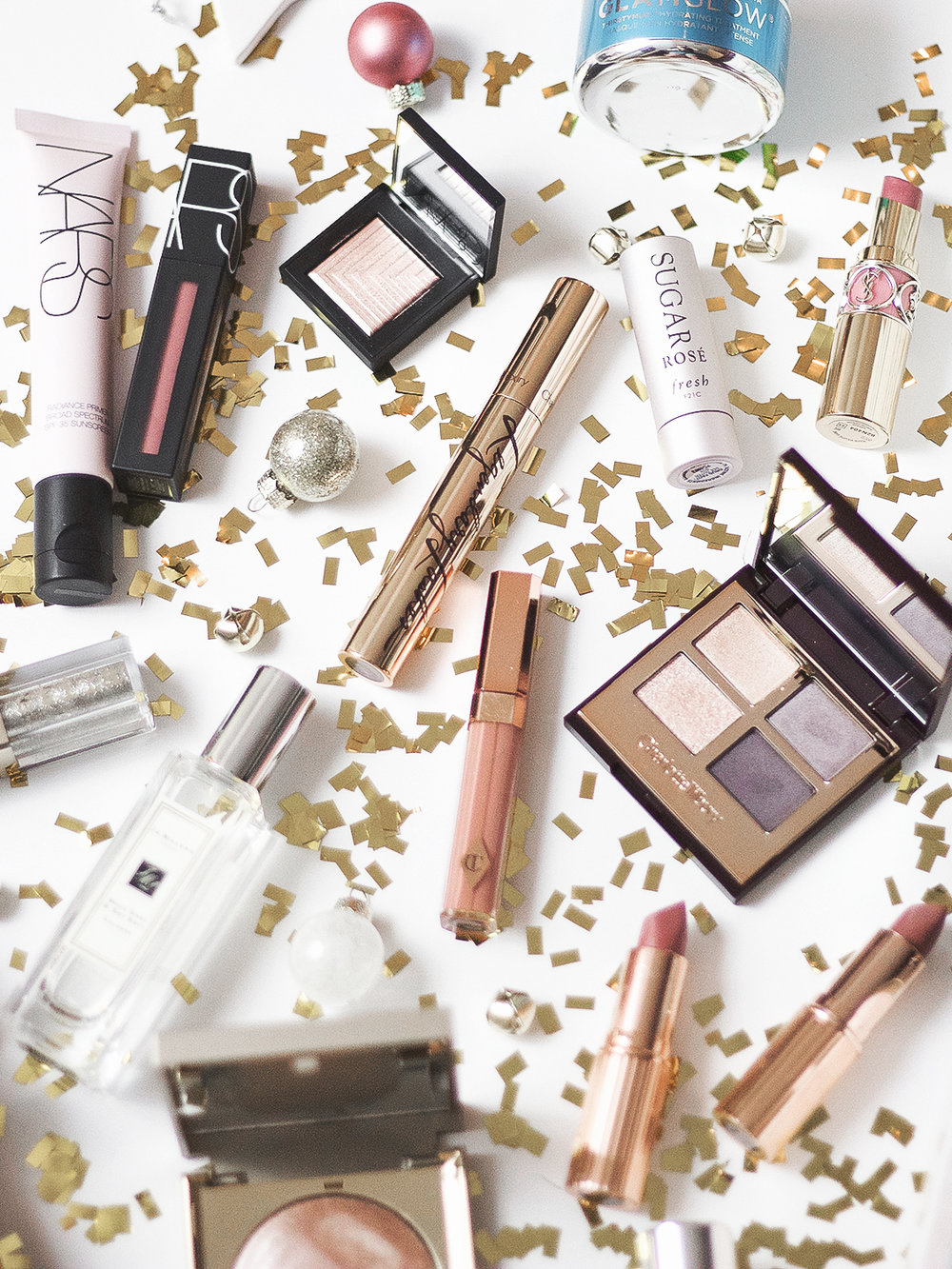 Gift Guide: Luxe Beauty   A Girl, Obsessed