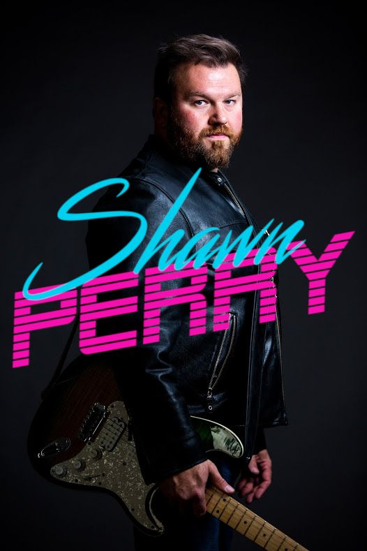 Shawn Perry