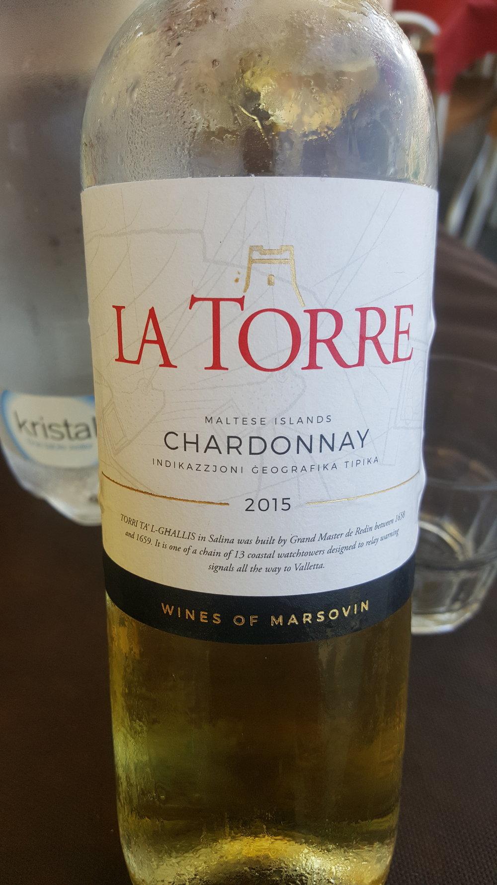 La-Torre-Chardonnay