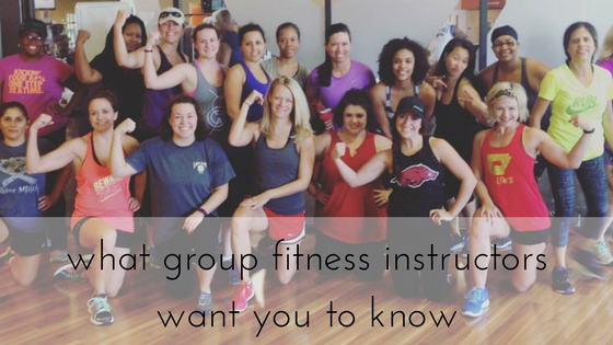what group fitness instructors want you to know.png