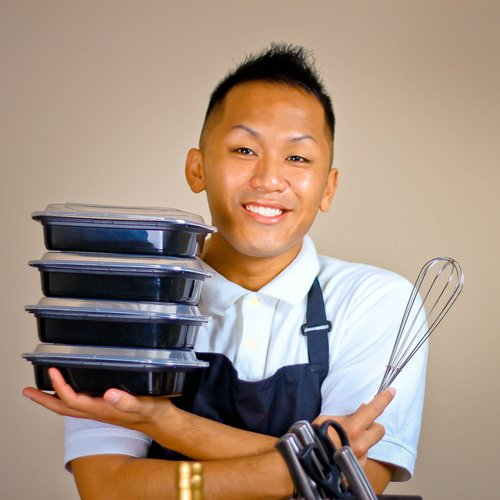 Chef Pete Nguyen Chief Executive Officer/Executive Chef/Co-Owner  - Contact: peter.nguyen@healthychewkitchen.com