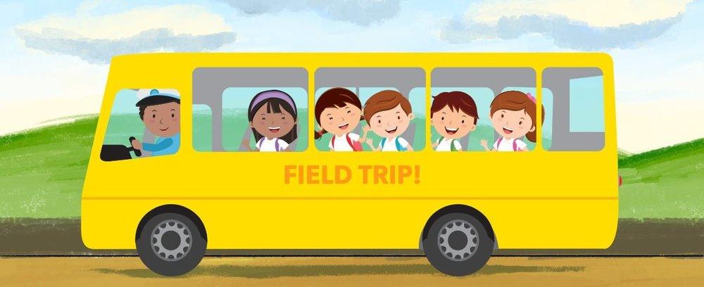 Omaha Field Trips