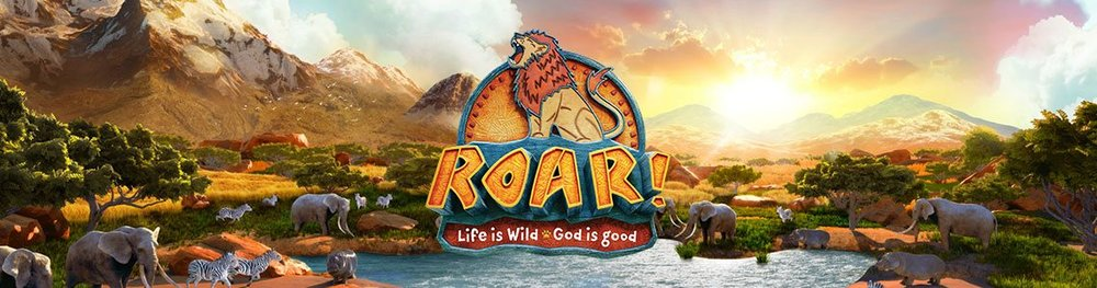 Omaha VBS - Vacation Bible School