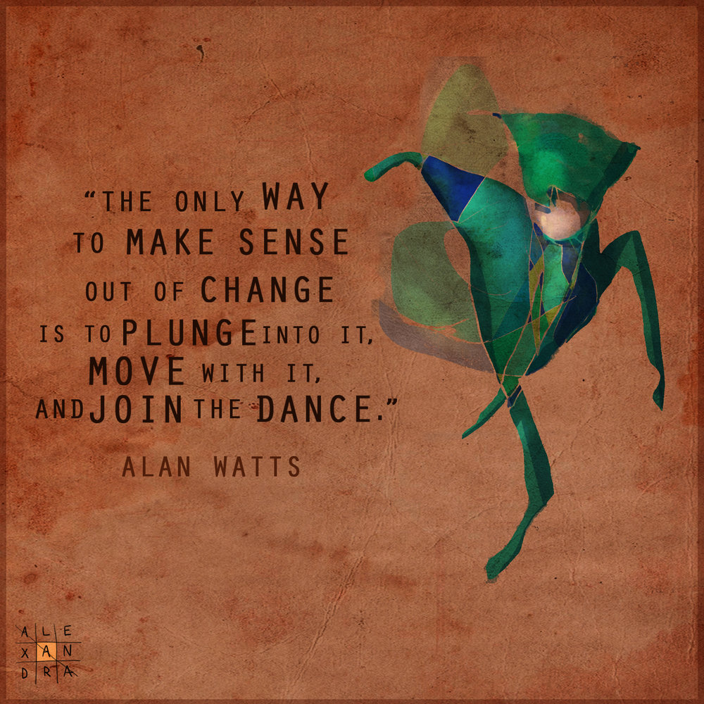 Join the Dance