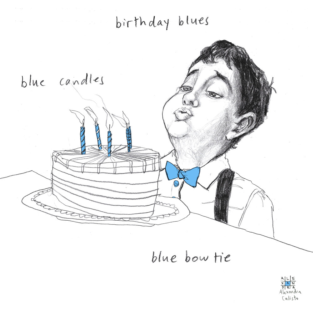 Birthday Blues