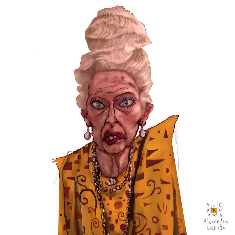 Madame D