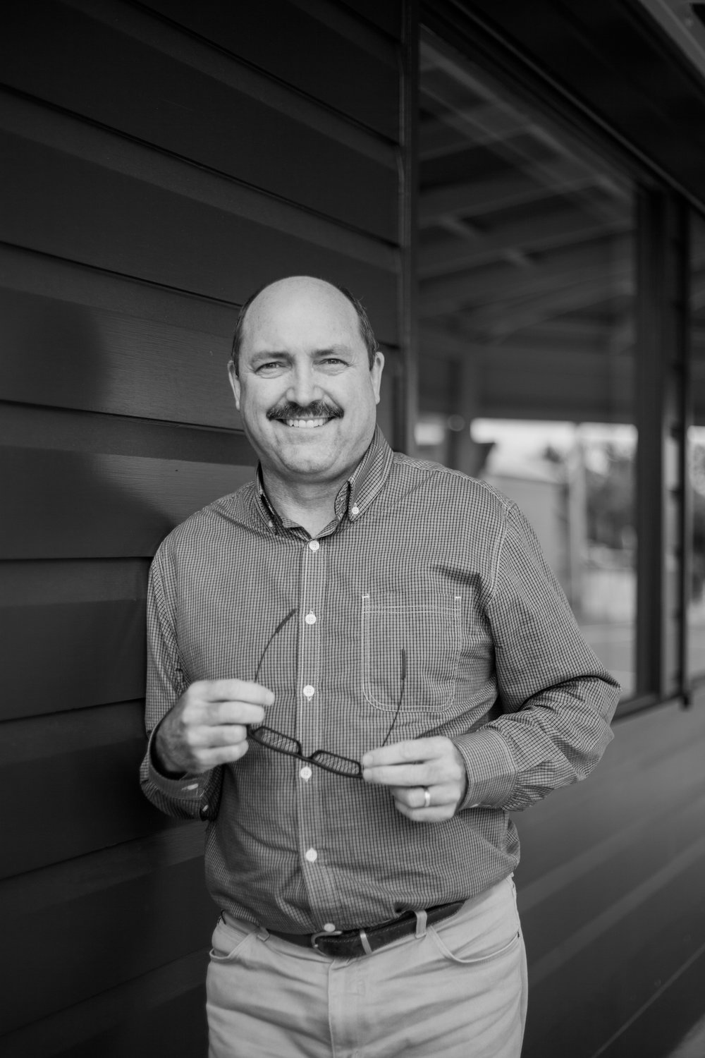 Mike Carter | Senior Architect
