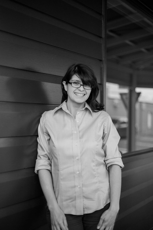 Severina Galvin | Senior Interior Designer