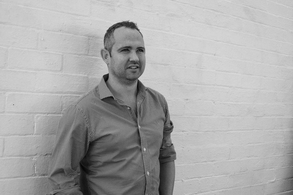 Vaughan Keyburn | Architect