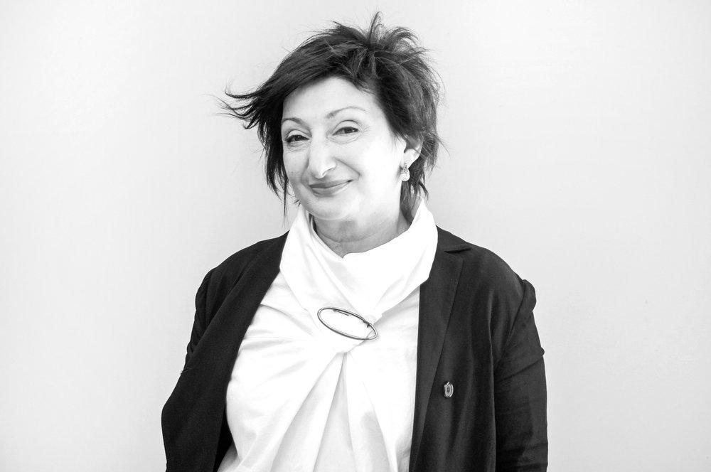 GUYMER BAILEY Olga Osheiko