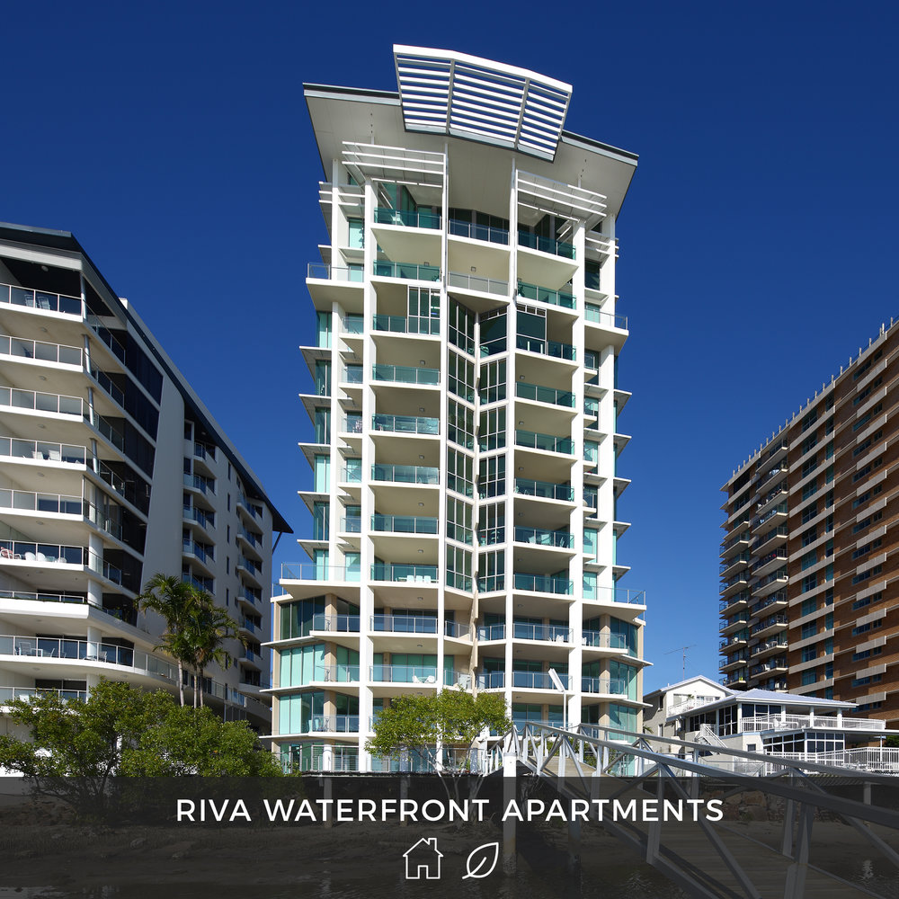 Riva Waterfront Apartments