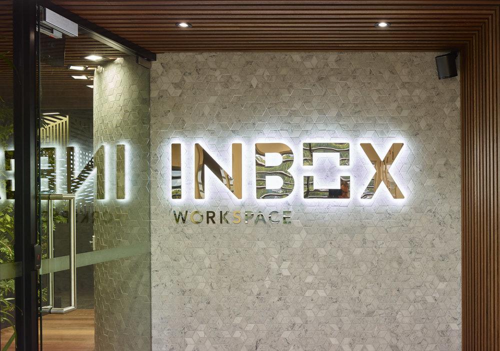 Inbox Workspace 2.0 entry
