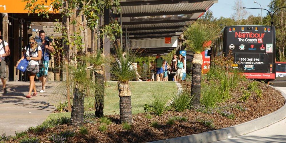 Noosa_Junction Station_Guymer_Bailey_Landscape 1.JPG