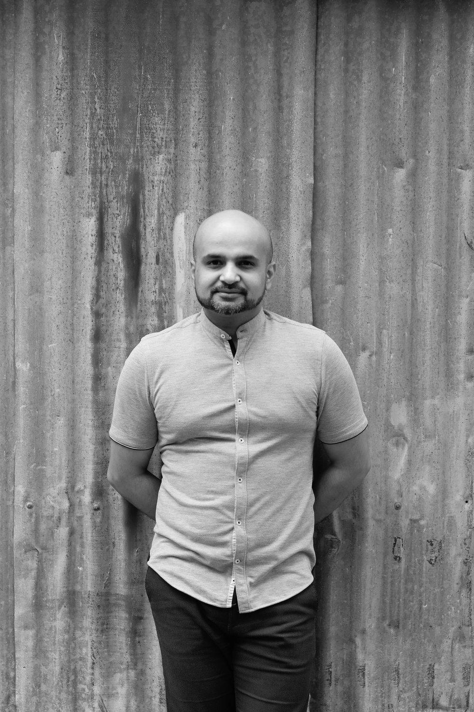 GUYMER BAILEY Monik Patel