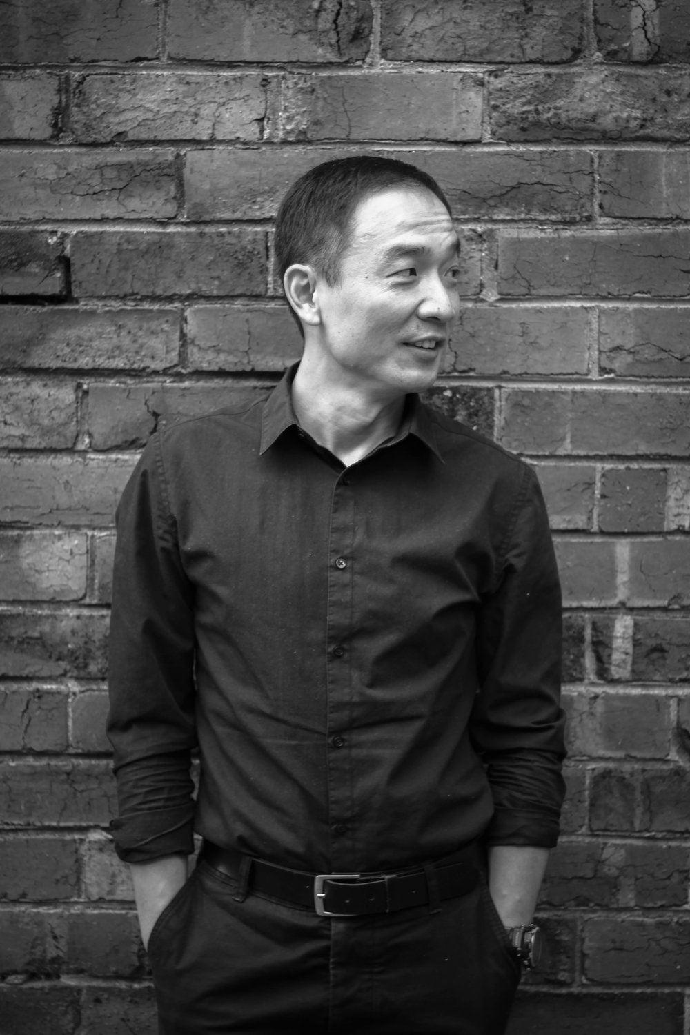 Victor Cai | Senior Architect