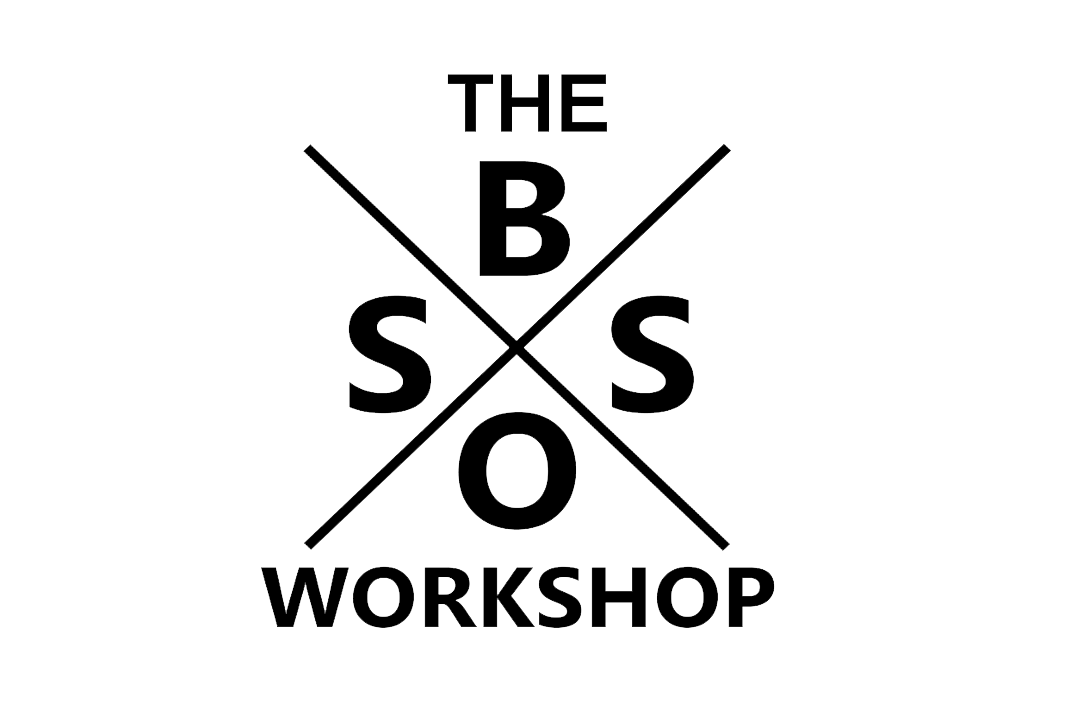 THE BOSS WORKSHOP