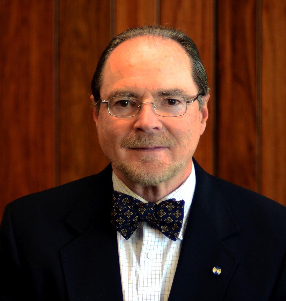 Commodore, Harvey Rickert